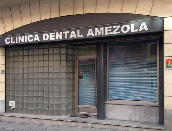 Centro Dental Amezola