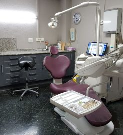 Clínica Dental Doctor Miguel Angel Presencia Martí