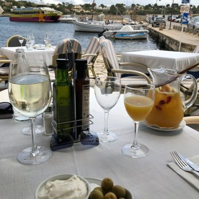 Restaurante Ca´n Martina