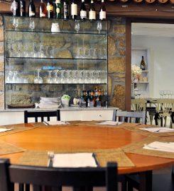 Restaurante y Cafeteria Italia