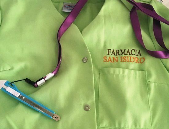 Farmacia San Isidro