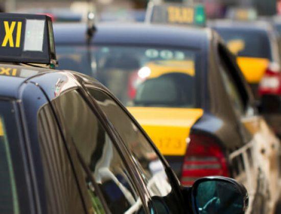 Taxi Kontxi Urain Larrañaga