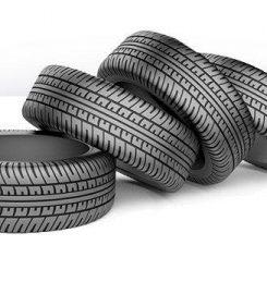 Neumáticos Jota y Me