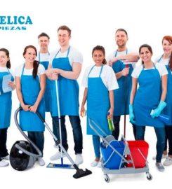 Limpiezas Angelica