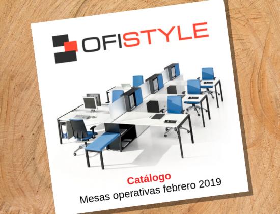 OFISTYLE MUEBLES DE OFICINA
