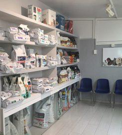 Clínica Veterinaria Kans