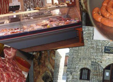 Carnes Y Embutidos El Arco