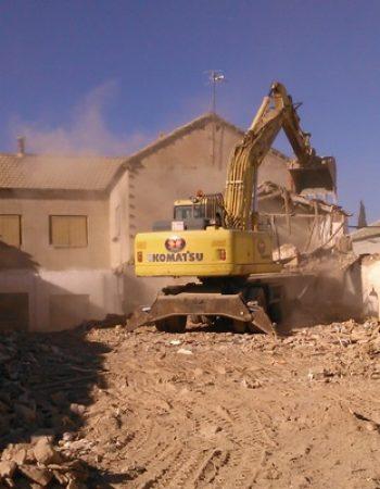 Fermus Excavaciones