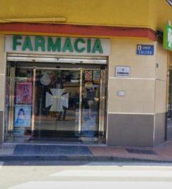 Farmacia La Mojonera