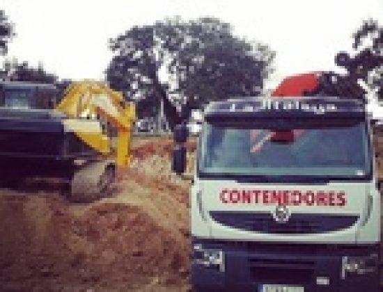 Contenedores y Transportes La Atalaya