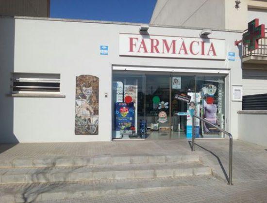 Farmacia Ferrus Brunet