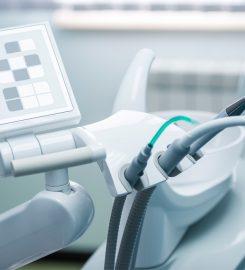 Clinica dental Fernando Gutiérrez Sada