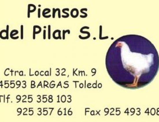Piensos Del Pilar