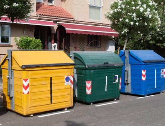 Reciclajes Logroño