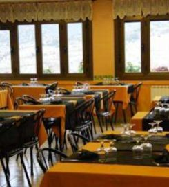 Restaurante Fonda Toldra