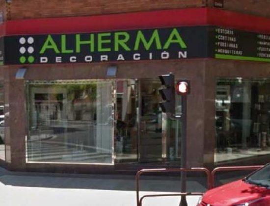 Alherma Decoración
