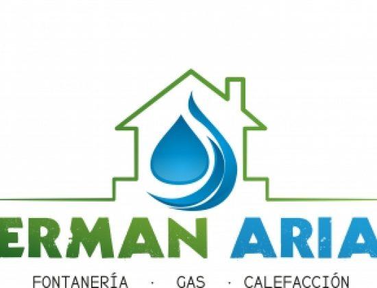 Fontanería Germán Arias