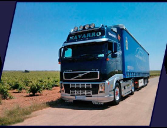 Transportes Luis Navarro E Hijos S.l.