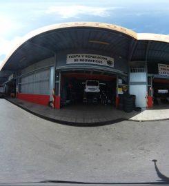 Neumáticos Armeñime