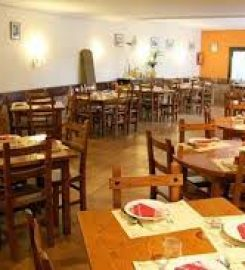 Restaurante Txiskuene