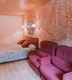 Hotel Montseny