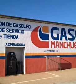 Gasomanchuela