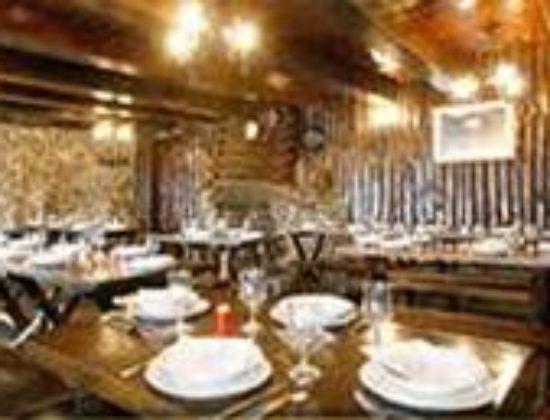 Restaurante Venta de Juan Pito