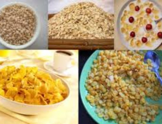 Cereales Paco