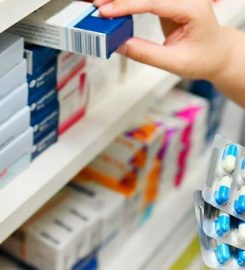 Farmacia Alameda