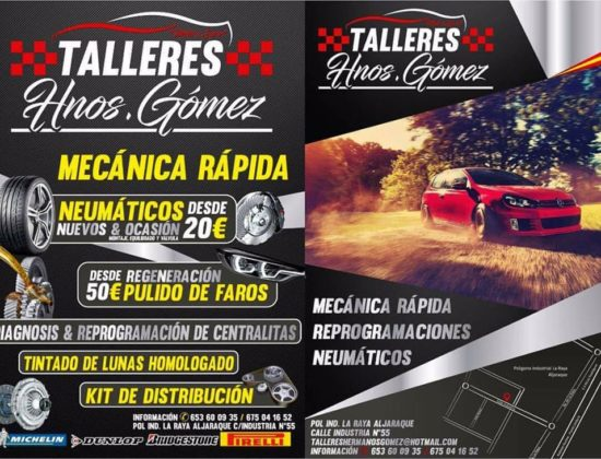 Talleres Hermanos Gómez