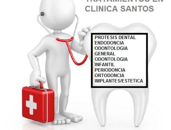 CLINICA SANTOS