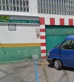 Talleres Raly