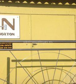 Hinoxton