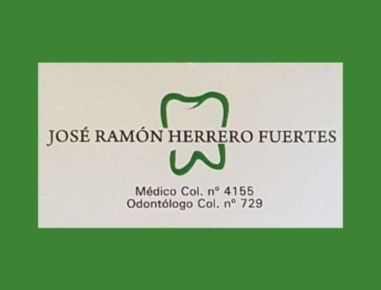 José Ramón Herrero Fuertes