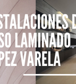 Instalaciones de Yeso Laminado López Varela