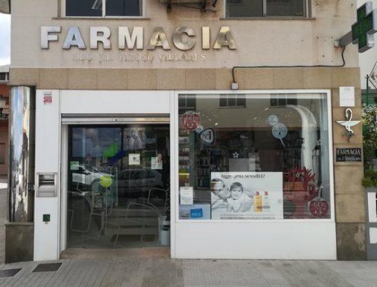 Farmacia Vizoso