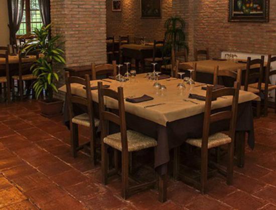 Hotel Caserío De Vadillos