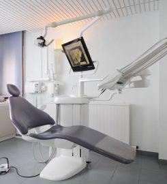 Clínica Dental Inmaculada Riart Eyré
