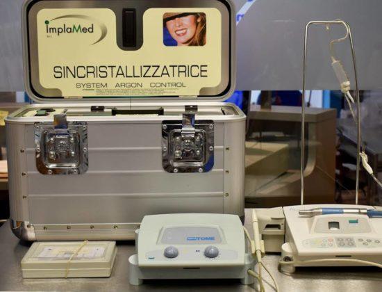 3D Odontología Avanzada
