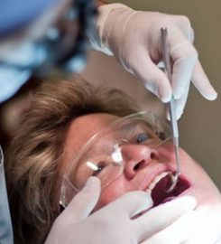 Clínica dental Miguel Ángel Gómez de las Heras Rivas