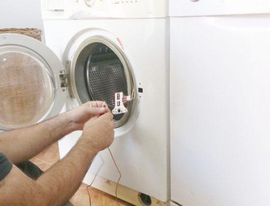 Reparación Electrodomesticos Valencia