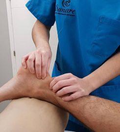Fisioterapia Sanare