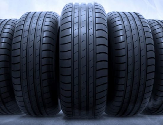 Neumáticos Garres