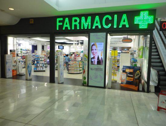Farmacia Perez y Buiza