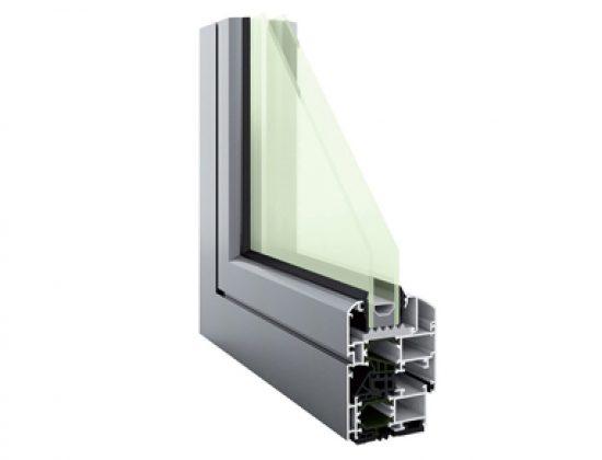 Aluprof Aluminios