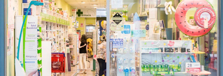 Farmacia Avenida Parque | Milagros