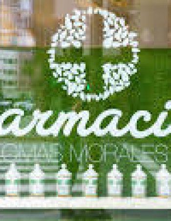 Farmacia Elisabeth Alvarez Mayor