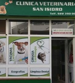 Clinica Veterinaria San Isidro