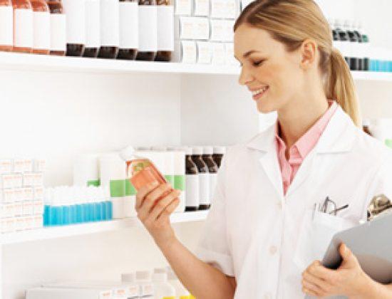 Farmacia Crespo