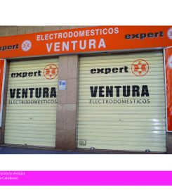 Electrodomésticos Ventura.